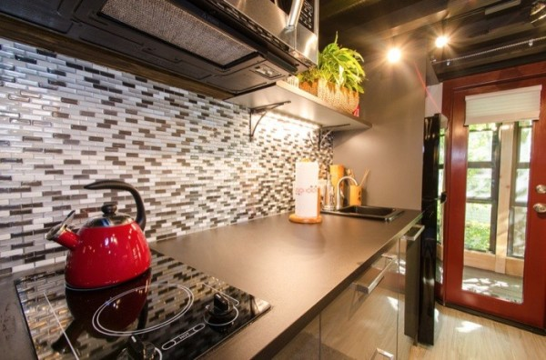 Check out the backsplash.